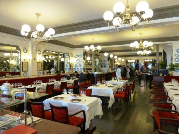 Meilleur Restaurant Bordeaux: Café du Levant